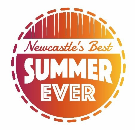 Newcastle's Best Summer Ever