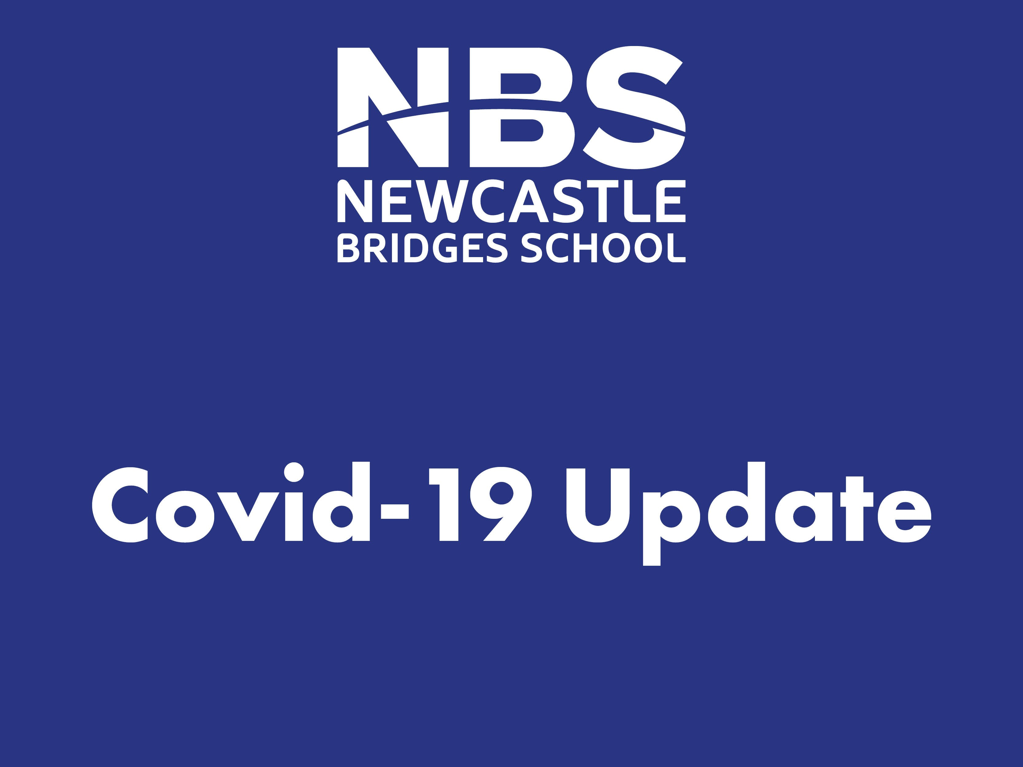 Covid 19 Update - School Closure